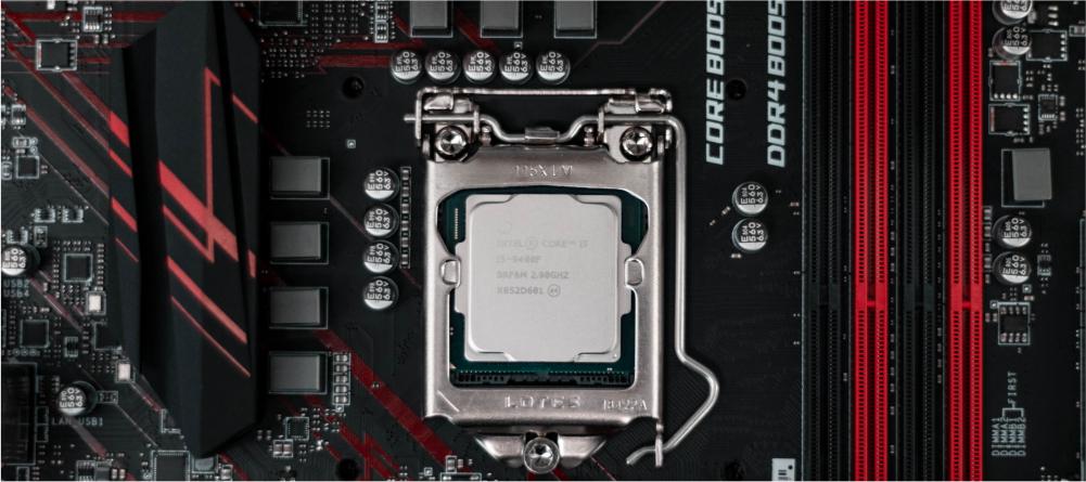 4 ratkaisevaa elementtiä saadaksesi unohtumattoman automaattipelikokemuksen PCllä Erinomainen prosessori - 4 ratkaisevaa elementtiä saadaksesi unohtumattoman automaattipelikokemuksen PC:llä